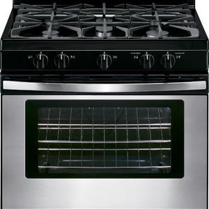 Kenmore 4.2 cu. ft. Gas Range w/ Broil & Serve™ Drawer - Stainless Steel