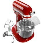 KitchenAid Pro 500 Series Stand Mixer - Empire Red