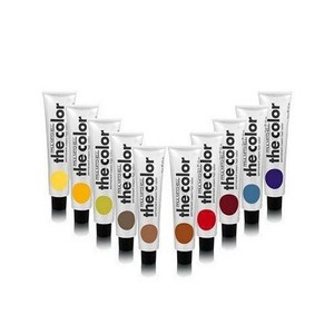 Paul Mitchell The Color Permanent Cream Hair Color Hair Color 3oz 5N Light Natural Brown