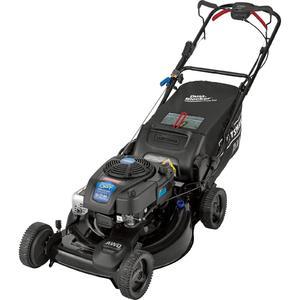 "Craftsman 175cc OHV Briggs & Stratton Quiet Power Technology Engine, 22"" All-Wheel Drive Lawn Mower"