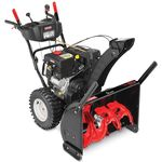 Craftsman 28 In 277cc* Dual-Stage Snowblower w/ EZ Steer