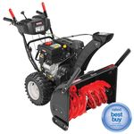 Craftsman 30 In 357cc* Dual-Stage Snowblower w/ EZ Steer, Electric 4-Way Chute Control