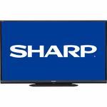 "Sharp 60"" 1080p 120Hz AQUOS LED Smart HDTV - LC-60LE650U"