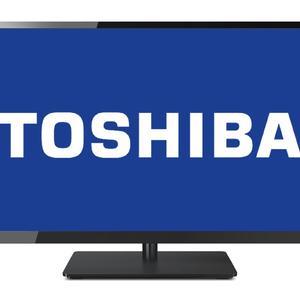 "Toshiba 32"" 720p 60Hz LED HDTV - 32L1400U"