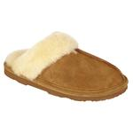Bearpaw Women's Loki II Hickory Plush Clog Slipper