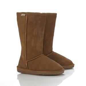 Bearpaw Women's Fashion Boot Emma - Tan