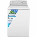 Kenmore 3.8 cu. ft. Top-Load High-Efficiency Washer - White
