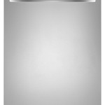 "Kenmore 24"" Built-In Dishwasher w/ SmartWash® HE Cycle - Stainless Steel"