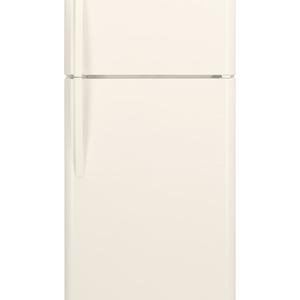 Kenmore 18 cu. ft. Top Freezer Refrigerator - Bisque