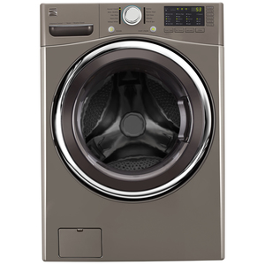Kenmore 4.3 cu. ft. Front-Load Washer w/Steam - Gray