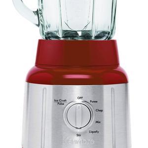 Kenmore Red 6-Speed Blender