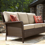 Ty Pennington Style Parkside 3 Seat Sofa *Limited Availability