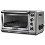 KitchenAid Countertop Oven, Countour Silver