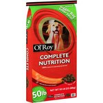 Ol' Roy Complete Nutrition Dry Dog Food