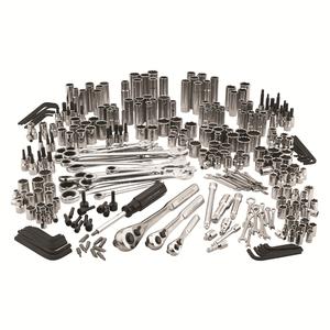 Craftsman 334-Piece Mechanics Tool Set