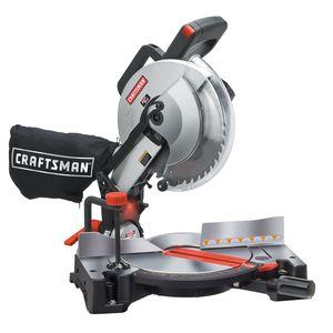 """Craftsman 10"""" Compound Miter Saw (21236)"""