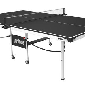 Prince Fusion Elite Table Tennis Table - Black