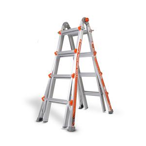 Little Giant Ladders Alta-One M17 Multi-Position Multi-Position Ladder