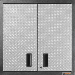 "Gladiator 30"" Wall Mount GearBox Garage Cabinet"