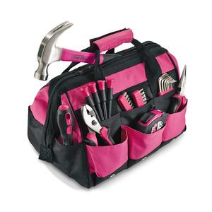 The Original Pink Box Multi-Purpose Pink Tools Set