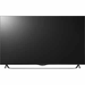 LG 49 Class (48.5 Actual Diagonal Size) UB8500 Series 4K Smart LED TV (49UB8500)