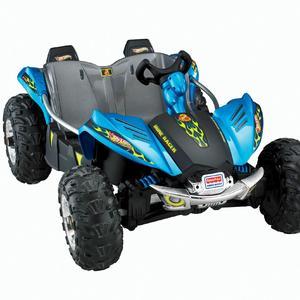 Power Wheels Hot Wheels Dune Racer