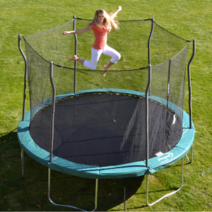 Propel Trampolines 12 ft Trampoline With Enclosure