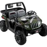 Power Wheels Arctic Cat Camo