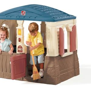 Step 2 Neat & Tidy Cottage - Blue Roof (Available at Sears)