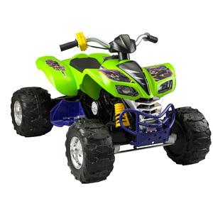 Power Wheels Teenage Mutant Ninja Turtles™ Kawasaki KFX® by Fisher Price