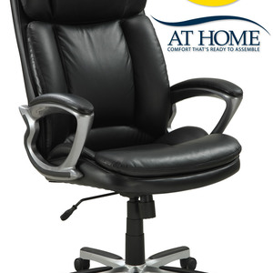 Serta at Home Executive Big & Tall Office Chair