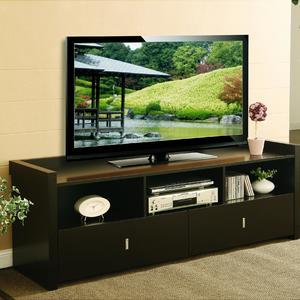 Furniture of America Matix 2-Drawer TV Stand
