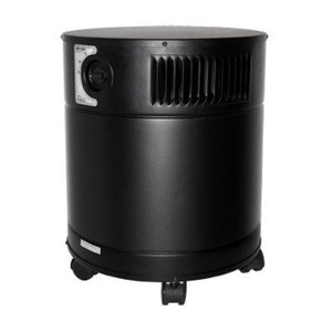 5000 DX Exec UV Air Purifier Color: White
