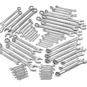 Craftsman 63PC Combination Wrench Set