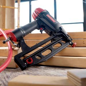 Craftsman 16GA MAGNESIUM STRAIGHT FINISH NAILER