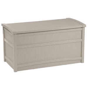 Suncast 50 Gallon Deck Box