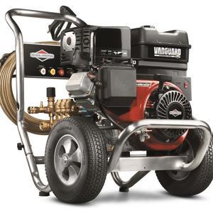 Briggs & Stratton Pro Series 3000 PSI Pressure Washer
