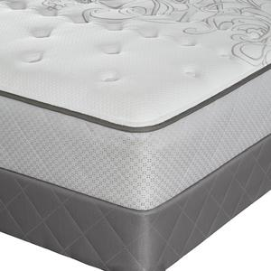 Sealy Posturepedic Anaheim Ti II, Cushion Firm, California King Mattress Only