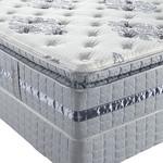 Serta Perfect Sleeper Castlemoor Super Pillow Plush II Queen Mattress Only
