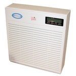Surround Air Multi-Tech S3500 Air Purifier with HEPA, Carbon, Photocatalytic Filters, and Germicidal UV lamp
