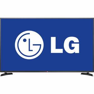 "LG 55"" Class1080p Smart 3D HDTV with webOS - 55LB6500"