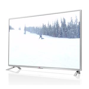 Remanufactured LG 55 Inch 1080P 120HZ Smart HDTV W/ WIFI - 55LB6100