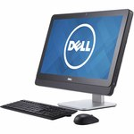 "Dell 23"" Inspiron All-in-One Touchscreen Computer with Dual Core i3 Processor, 8 GB Memory, 1 TB Hard Drive and Windows 8.1"