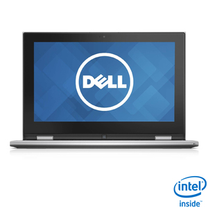 "Dell Inspiron 3000 11.6"" Touchscreen Notebook with Intel Pentium N3530 Processor & Windows 8.1"