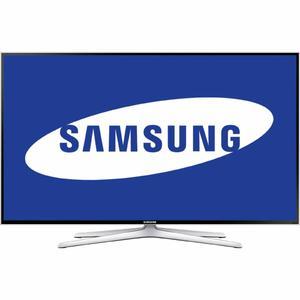 """Samsung 50"""" Class 1080p 120Hz 3D LED Smart Full HDTV - UN50H6400"""