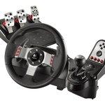 Logitech G27 Gaming Steering Wheel