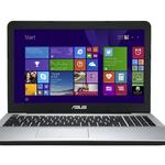 "ASUS X555LA 15.6"" Notebook with Intel Core i7-4510U Processor & Windows 8.1"