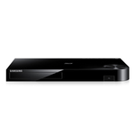 Samsung Smart 3D Blu-Ray Disc Player with Built-In WiFi - BD-H6500