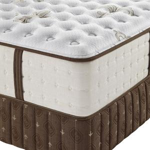 Stearns & Foster Signature Huddersfield Luxury Cushion Firm, Queen Mattress Only
