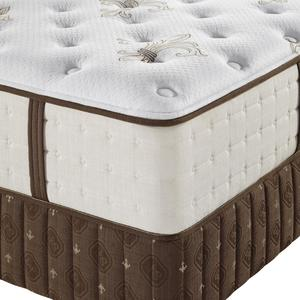 Stearns & Foster Signature Long Point Luxury Plush, Queen Mattress Only